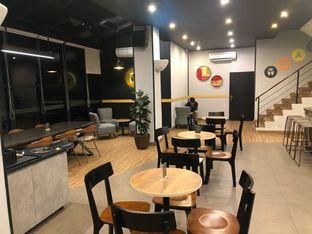 Foto review Maxx Coffee oleh Budi Lee 4