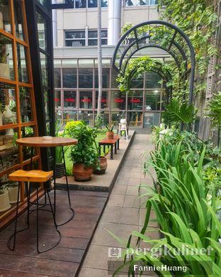 Foto 4 - Interior di Bukanagara Coffee oleh Fannie Huang  @fannie599