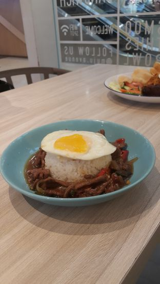 Foto 5 - Makanan di Muju Avenue oleh Stefy Tan