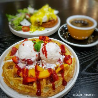 Foto review Becca's Bakehouse oleh Marini Shen 1