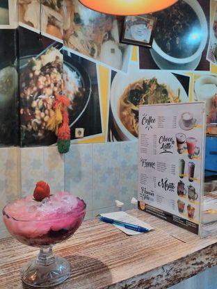 Foto 3 - Makanan di Speed Resto oleh angga surya