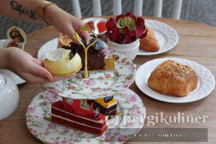 Foto 6 - Makanan di Exquise Patisserie oleh Oppa Kuliner (@oppakuliner)
