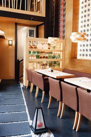 Foto 8 - Interior di Okuzono Japanese Dining oleh Indra Mulia