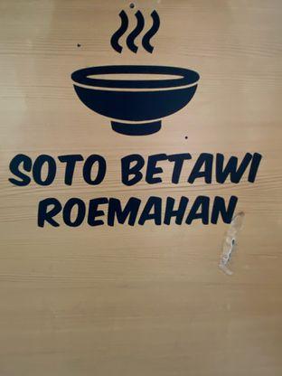 Foto 9 - Eksterior di Soto Betawi Roemahan oleh Levina JV (IG : levina_eat )