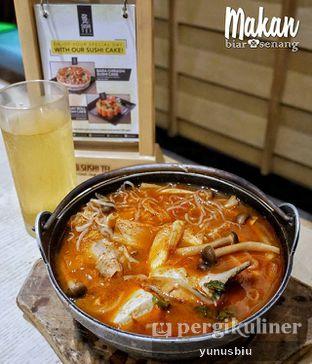 Foto - Makanan di Sushi Tei oleh Yunus Biu | @makanbiarsenang