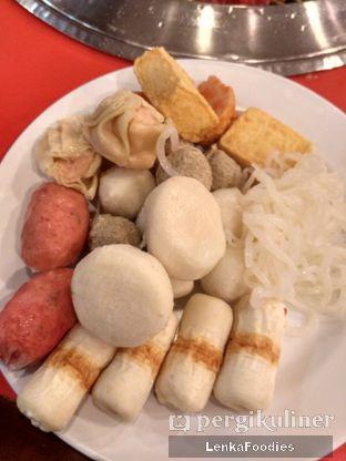 Foto 4 - Makanan di Hanamasa oleh LenkaFoodies (Lenny Kartika)