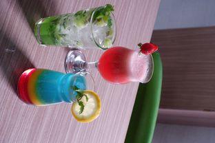Foto 14 - Makanan di Bounce Cafe oleh yudistira ishak abrar