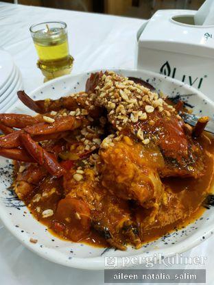 Foto 3 - Makanan di Sentosa Seafood oleh @NonikJajan