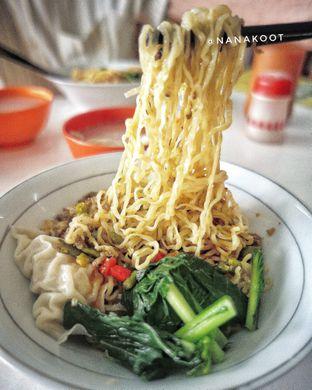 Foto 1 - Makanan di Bakmi Kadut Asli oleh Nanakoot