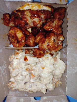 Foto 1 - Makanan di Eatlah oleh Alamanda F