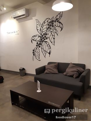 Foto 8 - Interior di Mr. O Coffee oleh Sillyoldbear.id