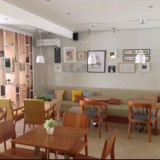 Foto 1 - Interior di Brownstones oleh Sandya Anggraswari