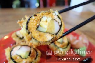 Foto 4 - Makanan(Crunchy captain) di lapislapis oleh Jessica Sisy