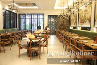 Foto 8 - Interior di Aromanis oleh AndaraNila