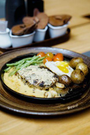 Foto 1 - Makanan di Toridoll Yakitori oleh Nanakoot