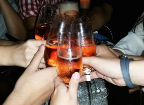 9 Bar di Jakarta Paling Ngehits Untuk Chill Out