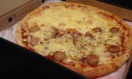 Pizza Combi
