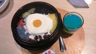 Foto 5 - Makanan(Original patbingsoo ) di Chagiya Korean Suki & BBQ oleh Annti Nursanti
