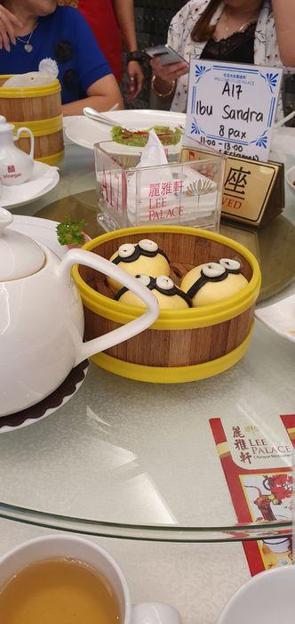 Foto Makanan di Lee Palace
