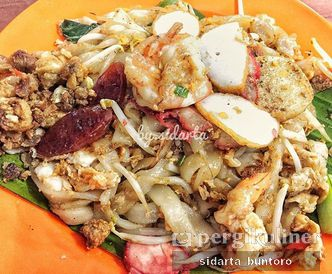 Foto Makanan di Kwetiau Arang Sister