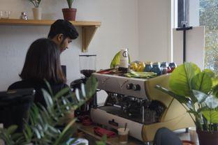 Foto 19 - Interior di Bhumi Coffee oleh yudistira ishak abrar