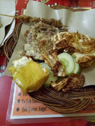 Foto 4 - Makanan di Ayam Gepuk Pak Gembus oleh @duorakuss
