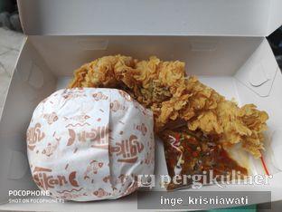 Foto - Makanan di Ngikan oleh Inge Inge