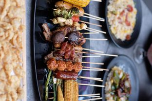 Foto review BBQ Station Chinese Street Food oleh Stefanus Hendra 3
