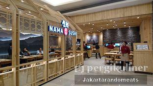 Foto review Nama Sushi by Sushi Masa oleh Jakartarandomeats 11