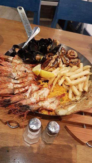 Foto - Makanan di Fish & Co. oleh Pjy1234 T