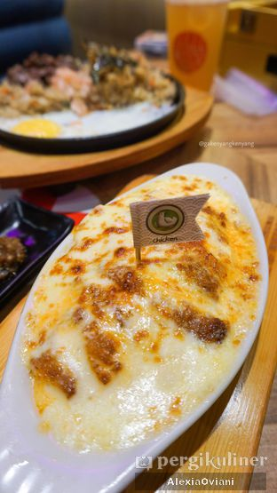 Foto review Zenbu oleh @gakenyangkenyang - AlexiaOviani 5