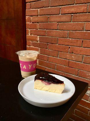 Foto 15 - Makanan di Kayuh Clubhouse oleh Prido ZH