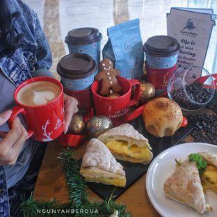 Foto 1 - Makanan di Caribou Coffee oleh ngunyah berdua