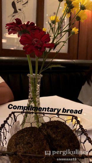 Foto 5 - Makanan(Complimentary Bread) di Union oleh Sienna Paramitha