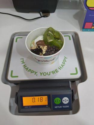 Foto review Yogurtland oleh tasya laper 2