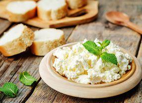 Dapatkan Manfaat Keju untuk Diet dengan Konsumsi Jenis Keju Ini