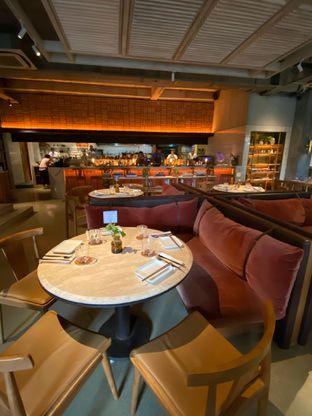 Foto 7 - Interior di Kilo Kitchen oleh Levina JV (IG : levina_eat )
