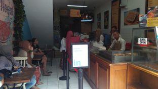 Foto 5 - Interior di Roti Nogat oleh Review Dika & Opik (@go2dika)