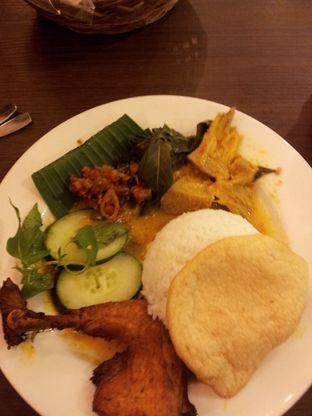 Foto - Makanan di Kafe Betawi oleh Edbert