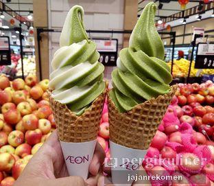 Foto - Makanan di Soft Ice Cream oleh Jajan Rekomen