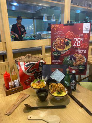 Foto 4 - Makanan di Gyu Jin Teppan oleh Levina JV (IG : @levina_eat & @levinajv)
