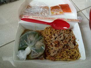 Foto 2 - Makanan di BMK (Baso Malang Karapitan) oleh Ratu Aghnia