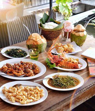 Foto 1 - Makanan(Seafood Bandar Djakarta) di Bandar Djakarta oleh Marcus Alex