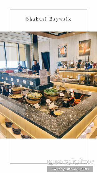 Foto 3 - Interior di Shaburi & Kintan Buffet oleh Melody Utomo Putri