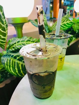 Foto review Kamu Tea oleh Margaretha Helena #Marufnbstory 2
