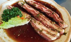 Korean BBQ Gahyo