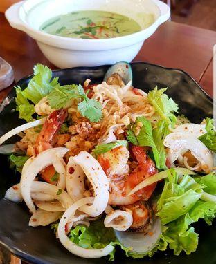 Foto review Larb Thai Cuisine oleh raja makan 5