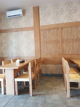 Foto 4 - Interior di Sumeragi oleh Olivia @foodsid