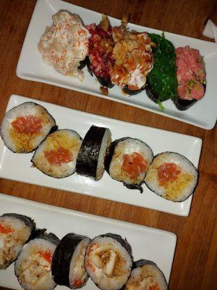 Foto 10 - Makanan di Umaku Sushi oleh Mouthgasm.jkt