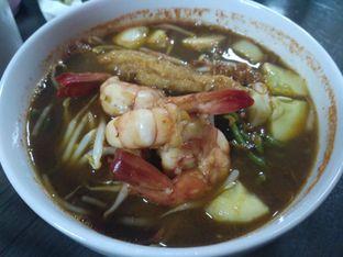 Foto 3 - Makanan di Bakmi Bangka Amin oleh Stella Griensiria